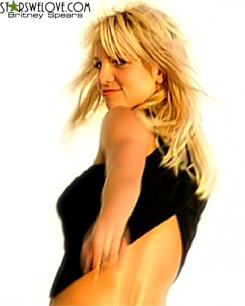 Britney Spears photo (britney_spears036, 481 x 600 pixels, 34 kB)