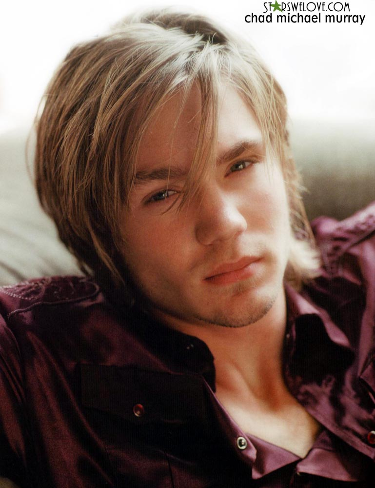 Chad Michael Murray Picture 3 (Photo Gallery 1)