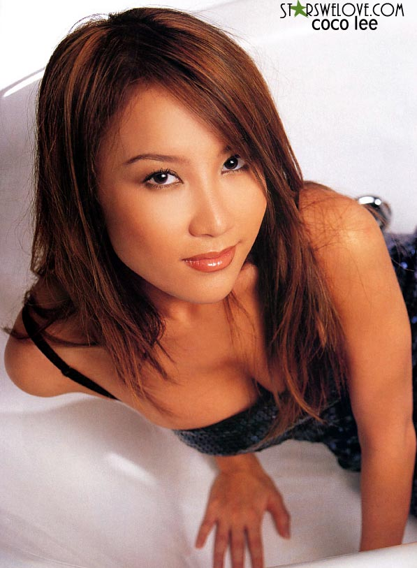 Coco Lee - Picture