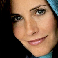Contact Courteney Cox