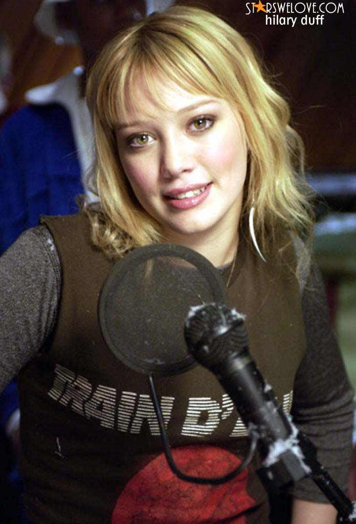 Hilary Duff Picture 55 (Photo Gallery 6)