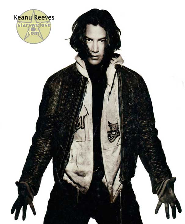 Keanu Reeves Picture 4 (Photo Gallery 1)