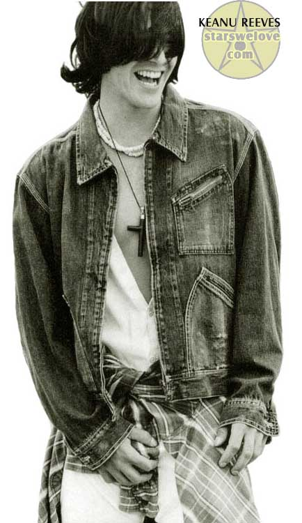 Keanu Reeves Picture 5 (Photo Gallery 1)