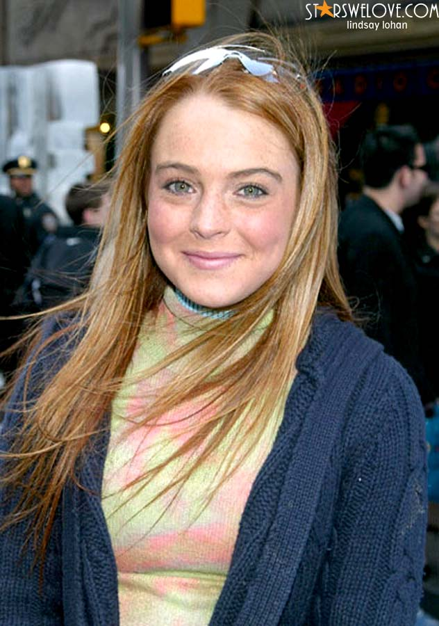 Lindsay Lohan Picture 2 (Photo Gallery 1)
