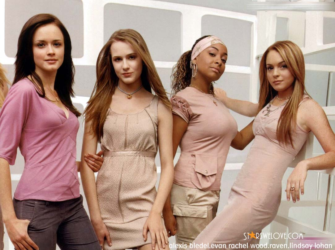 Lindsay Lohan Picture 7 (Photo Gallery 1)