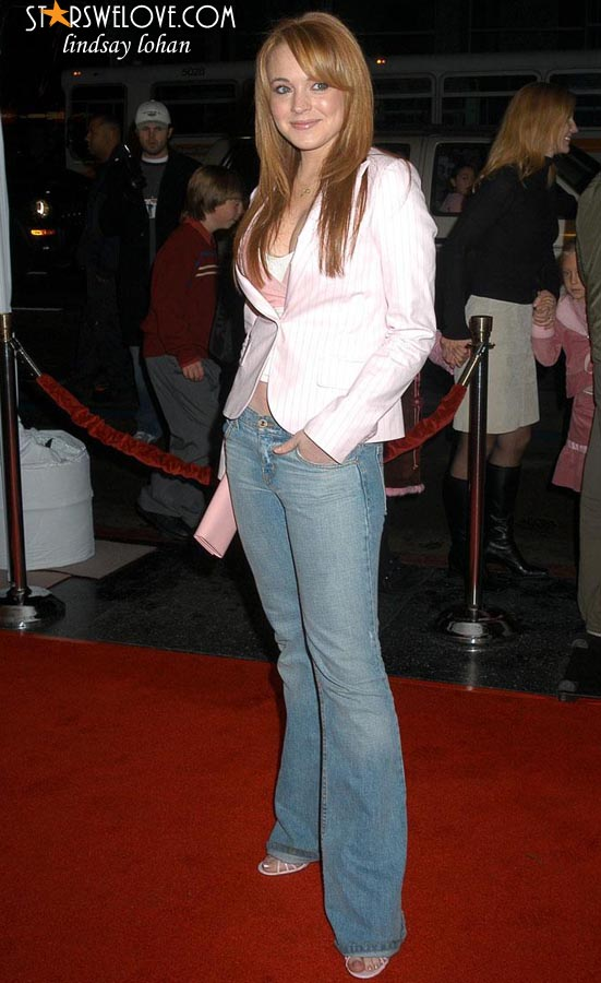 Lindsay Lohan Picture 9 (Photo Gallery 1)