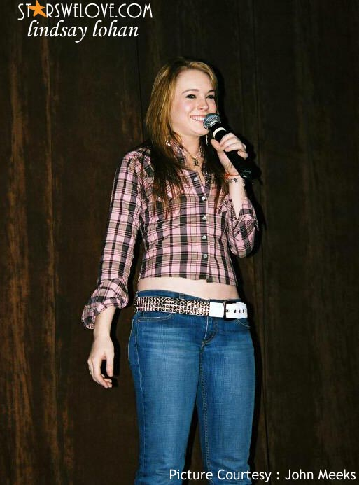 Lindsay Lohan Picture 10 (Photo Gallery 1)