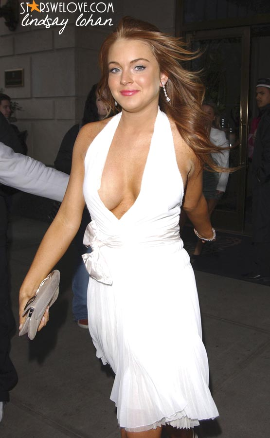 Lindsay Lohan Picture 23 (Photo Gallery 3)