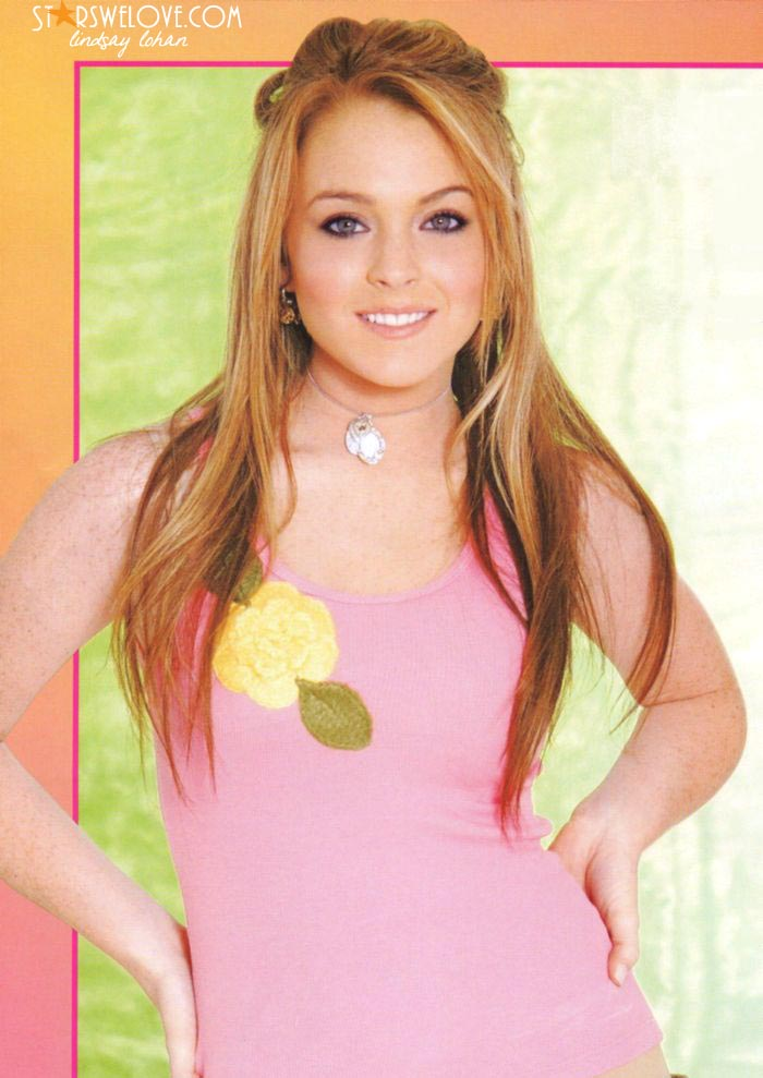 Lindsay Lohan Picture 24 (Photo Gallery 3)
