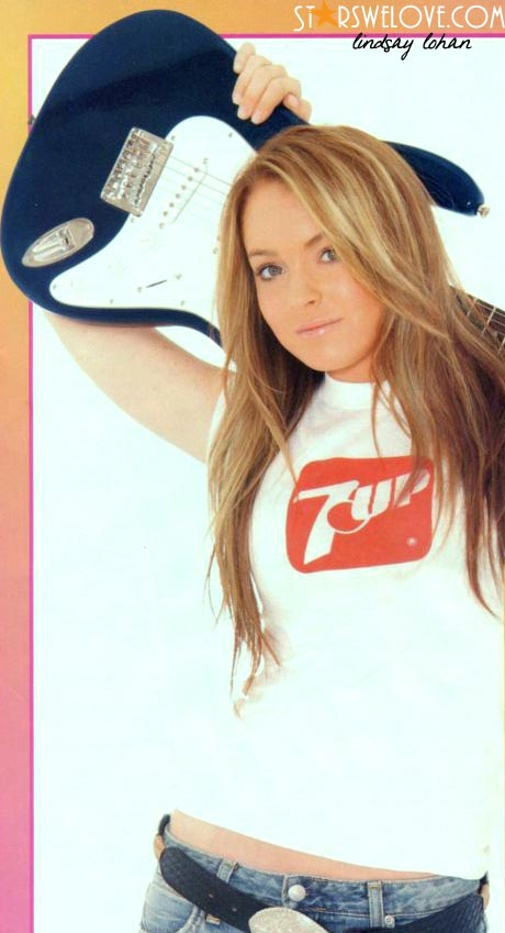 Lindsay Lohan Picture 25 (Photo Gallery 3)