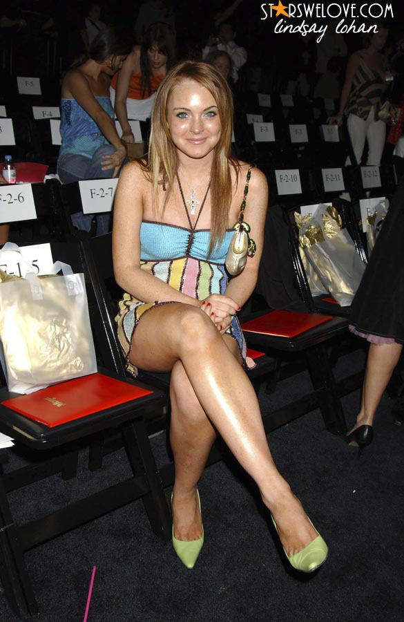 Lindsay Lohan Picture 28 (Photo Gallery 3)