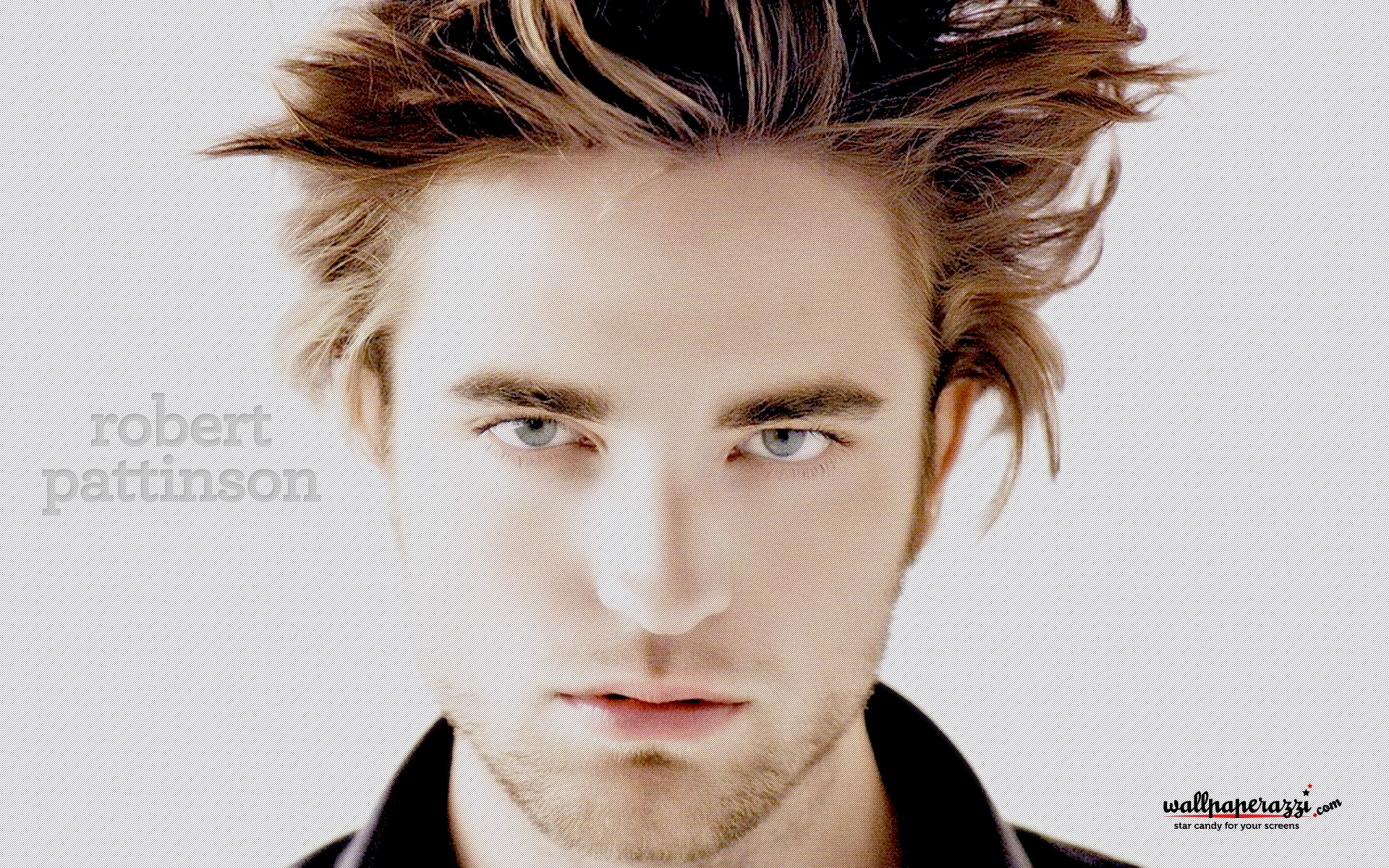 Robert Pattinson wallpaper (robert_pattinson_w001, 1920 x 1200 pixels, 961 kB)