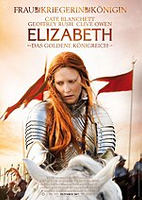 Elizabeth : The Golden Age