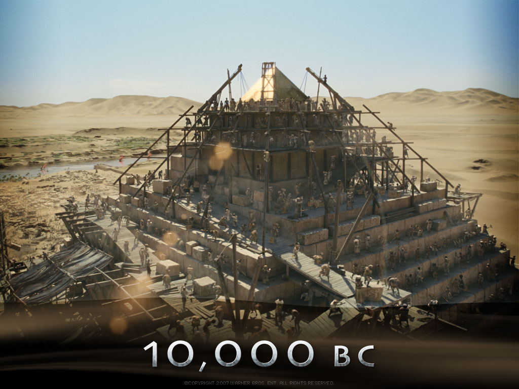 10 000 b c wallpaper wp 10000 bc007 1024 x 768 pixels